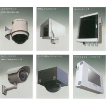 『電気機器用ハウジング』【ハイテク機器を雨や埃から保護!】 製品画像