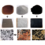 不織布加工技術「粉体含浸加工/粘着加工」 製品画像
