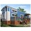 永住型・移動住宅(トレーラーハウス)『ドリームハウス』 製品画像