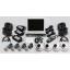 オールインワン監視システム 製品画像