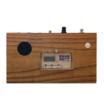 緊急地震速報装置『からくり地震時計』 製品画像