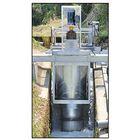 マイクロ水路発電機 パワーアルキメデス 製品画像