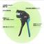 剝き線工具(電線ストリッパ)「WIREFOXシリーズ」 製品画像