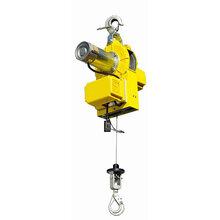 小型電動ロープホイスト(無線操作ペンダM278H-N420WRT 製品画像