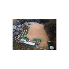 【施工実績例】京都共栄学園中学校・高等学校グラウンド整備工事 製品画像