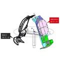 株式会社イケヤ製作所 3D設計による塗装治具のご案内 製品画像