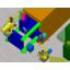 ロボットシュミレーション 製品画像
