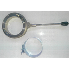 【キーロン対応】硬質塩化ビニル被覆鋼管剥離カッター 製品画像