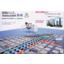 超高強度軽量コンクリート製の低床OAフロア ネットワークフロア 製品画像