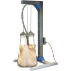フレコン内の原料搬送なら 自動吸引搬送補助装置「キュート」 製品画像