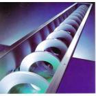 シャフトレス(無軸)スクリューコンベア【長距離搬送や垂直搬送に】 製品画像