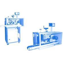『樹脂成形品の平面研磨装置』 製品画像