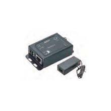 PoE同軸伝送1ポート受信器 屋内用 XE10-110-RX 製品画像
