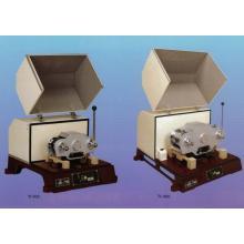 高速振動 紙パルプ 試料粉砕機 【サンプル評価テスト可能】 製品画像