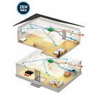 住宅用空調換気システム『ぴったり省エネフロア型』 製品画像