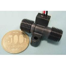 100ml/min~計測が可能!羽根車式 小型流量センサー 製品画像