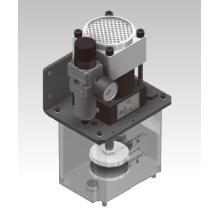 油圧制御機器『ポンプユニット』 製品画像