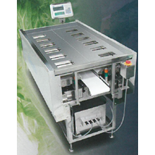 自動排出機構付卓上データウェイ『TSDW-205シリーズ』 製品画像