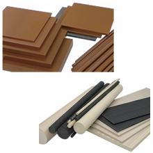 樹脂切削加工・樹脂材料販売 製品画像