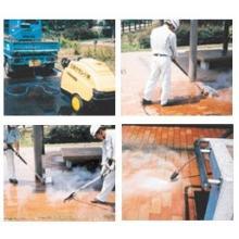 舗装クリーニングサービス 製品画像