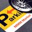 駐車場路面標示シートの問い合わせ 製品画像