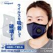 Livinguard アンチウイルスマスク 製品画像