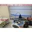 メガヘルツの超音波洗浄器 製品画像