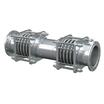ベローズ型伸縮管継手『LD ガイドボルト付き複式』 製品画像