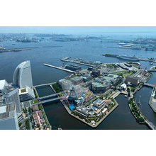 横浜市水道局でのNMRパイプテクターの評価結果 製品画像