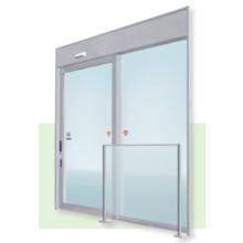 スチール製自動ドア『ファイヤードSオートドア』 製品画像