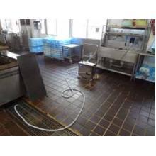 【オゾン水生成機 導入事例】作業場の清掃、器具の除菌 製品画像