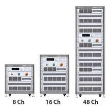 バッテリーパック向充放電試験システム Model 17020 製品画像