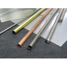 あらゆる金属材料を幅広くカバー。銅・黄銅などの伸銅品、特殊合金 製品画像