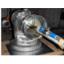 バルブ検査・γ線による放射線透過試験 製品画像