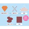 【廃材を利用した印刷手法】リ・ボーンプリンティング 製品画像