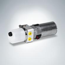 マイクロパワーユニット タイプAシリーズ 製品画像