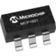 Microchipバッファ付き高精度参照電圧生成器MCP1501 製品画像