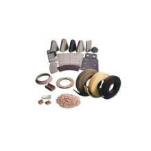 【貼り替え作業可能】産業用ブレーキ ライニング 摩擦材 製品画像