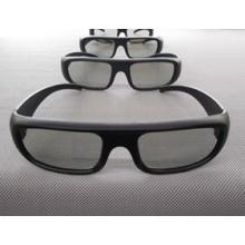 プラスティック3Dメガネ(円偏向フィルター方式) 製品画像