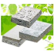 木繊セメント不燃板『ストロングボード』 製品画像