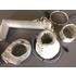 配管保温用マントルヒーター保温ジャケット  製品画像