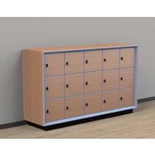 耐水機能木製家具『FARNU KAGU series』 製品画像