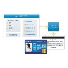 カード発行アプリケーション『Artland(アートランド)』 製品画像