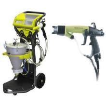 静電塗布技術『非破壊検査機器』 製品画像