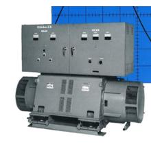 回転形 周波数変換装置 製品画像