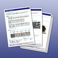 『粉体素材 製品資料』※20素材分をセットで進呈 製品画像