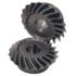 完成スパイラルマイタ MMSA・MMSB:KHK小原歯車工業 製品画像