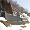 雪崩防護補強土壁『ジオスノーウォール』 製品画像
