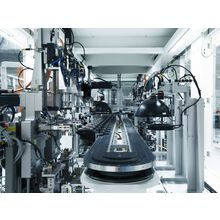 【生産性向上】1秒間に4mの移送が可能! リニア高速搬送システム 製品画像