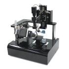 太陽電池の成膜をインクジェットプロセスで開発『微小液滴吐出装置』 製品画像